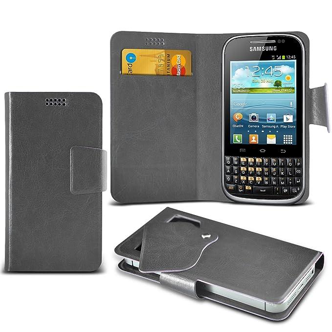 Samsung Galaxy Chat B5330 protección del paquete Mega ...