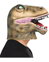 Dinosaur Adult Mask