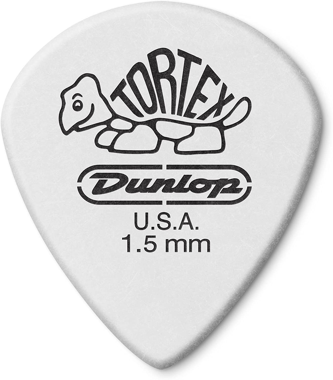 Jim Dunlop 478P150 - Púa (de tortex, paquete de 12 uds.)