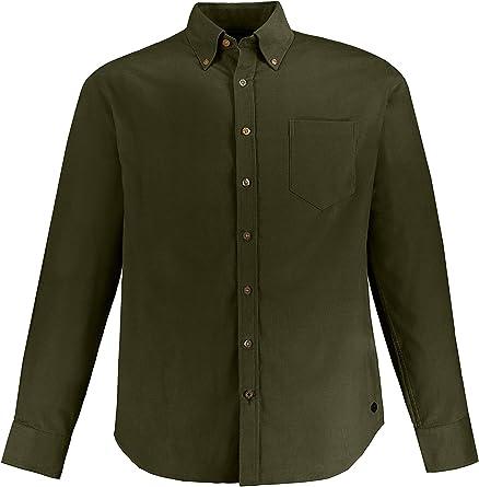 JP 1880 Cordhemd Camisa para Hombre