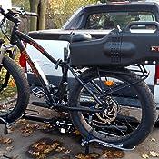 Swagman XTC2-XTC4 Fat Bike Wheel Holder Swagman Bicycle Carriers 64674