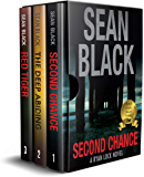 3 Ryan Lock Crime Thrillers: Second Chance; Red Tiger; The Deep Abiding (Ryan Lock & Ty Johnson Boxset)