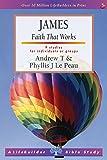 James: Faith That Works (A Lifebuilder bible study)