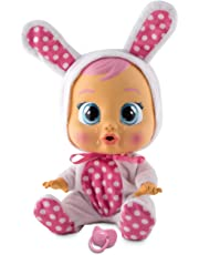 IMC Toys Bebés Llorones Coney Muñeca, única 10598