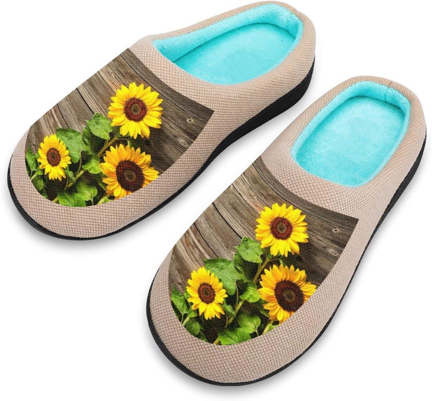 UMIPUBO Hombre Zapatillas Casa Mujer Invierno Antideslizantes Espuma de Memoria de Alta Densidad C/álido Interior al Aire Libre Forro de Felpa Suela Antideslizante Zapatos