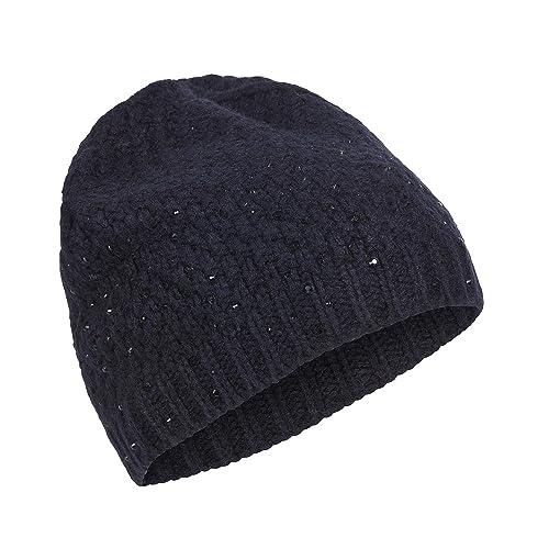 Gaastra Damen Mütze Pavillon Beanie navy