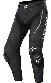 Alpinestars Motorcycle//Bike Riding Track Back Protection Base Layer Vest Black