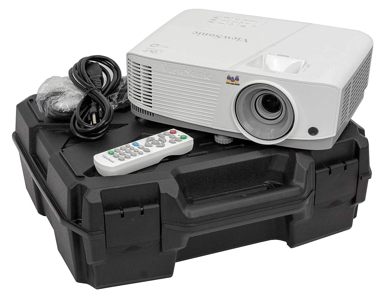 Case Club - Carcasa para proyector Compatible con Epson VS250 ...