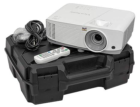 Case Club - Carcasa para proyector Compatible con Epson ...