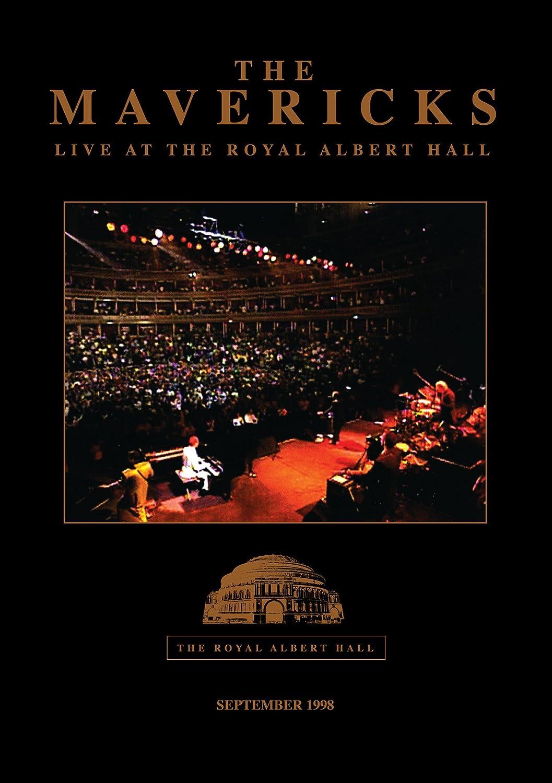 Live at Royal Albert Hall [DVD] [Import] B002KGVAX8