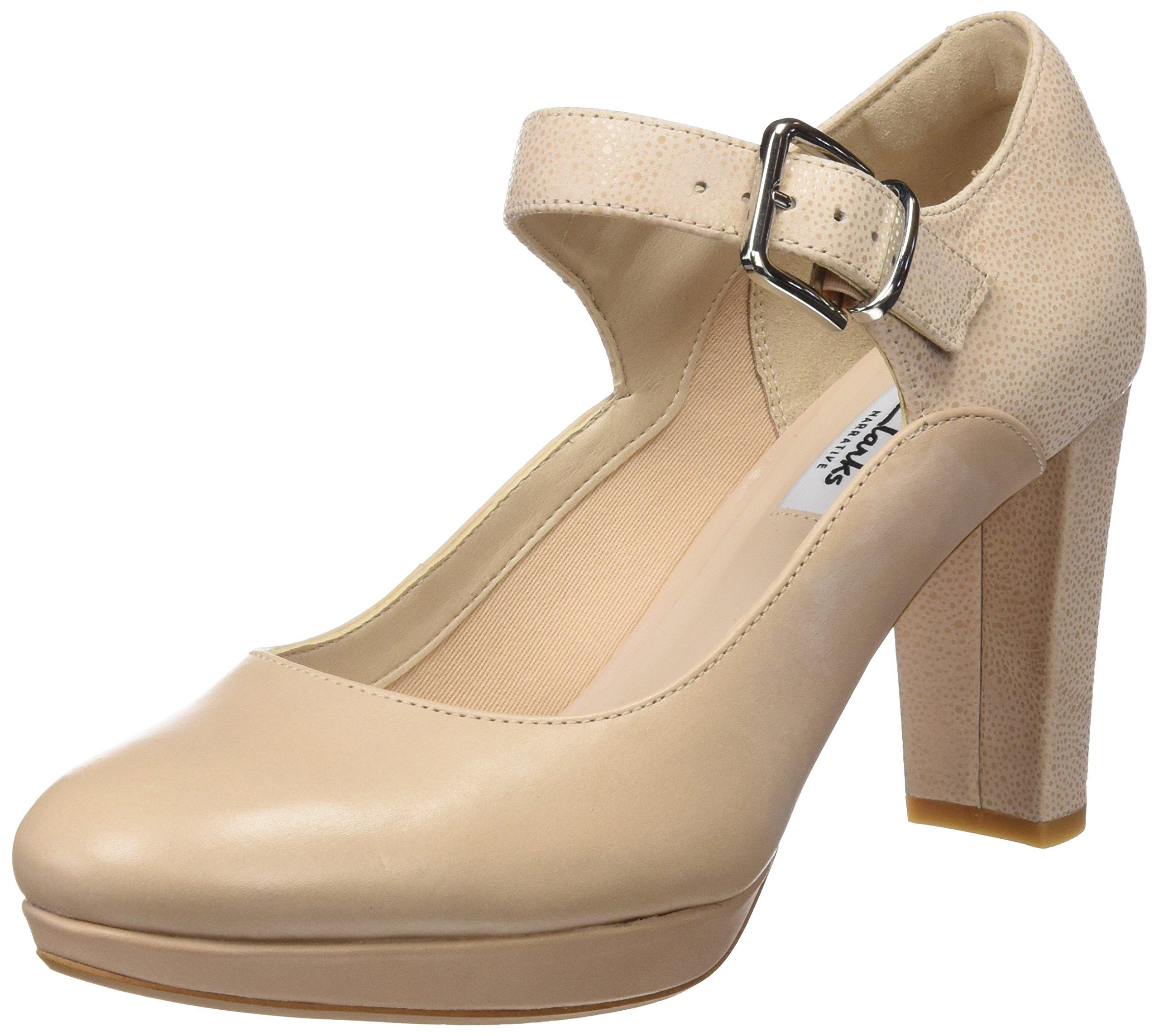 Mejor valorados en Zapatos útiles de tacón Opiniones útiles Zapatos de nuestros c75d74