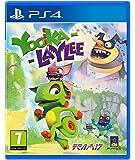 Yooka-Laylee (PS4) (輸入版)