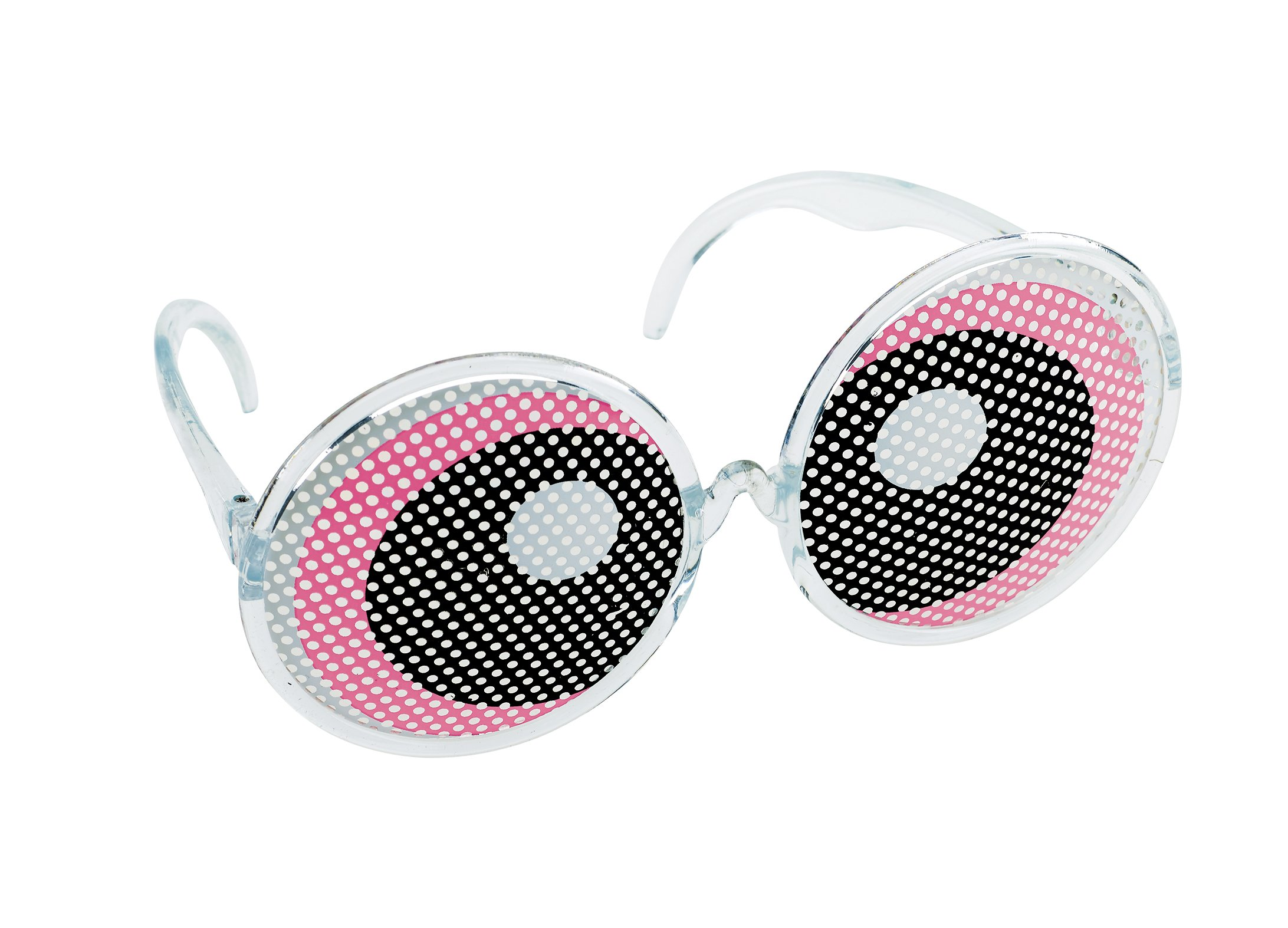 Blossom Powerpuff Girls Eyes and Bow by Disguise