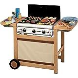 Campingaz Barbecue à Gaz Adelaide 3 Woody