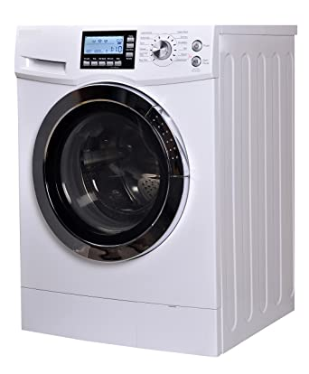 front loading washer dryer cabinet cubic feet combo white best load set 2015 reviews 2016