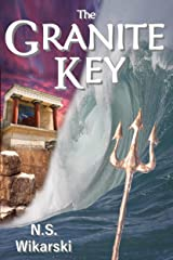 The Granite Key (Arkana Archaeology Mystery Thriller Series Book 1) Kindle Edition