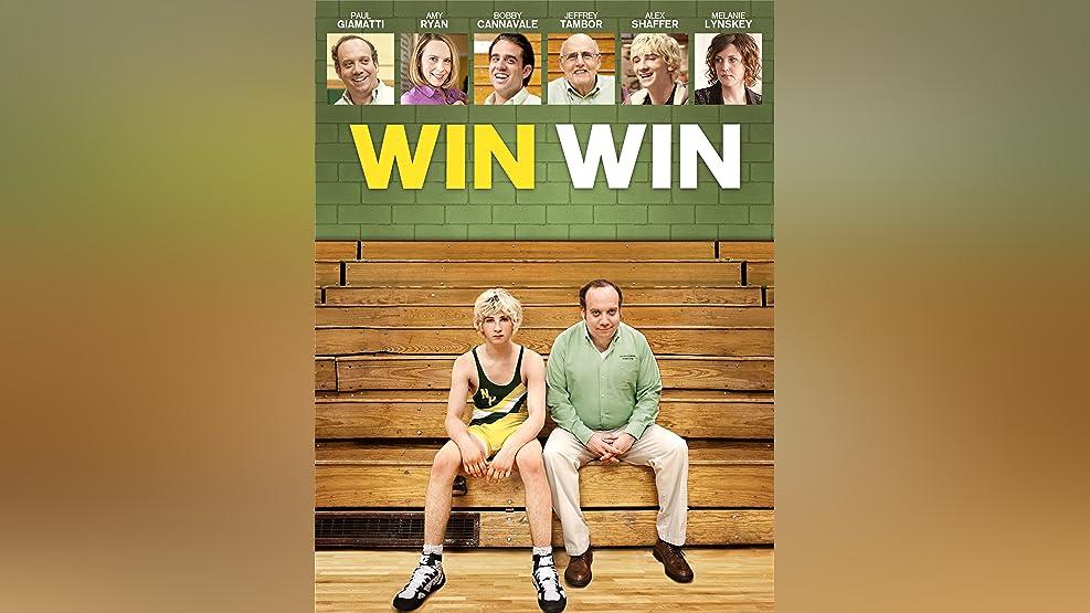 Win Win: Direct Effect: Tom McCarthy