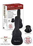 Spectrum AIL AGX Acoustic Guitar Gig Bag with Bonus