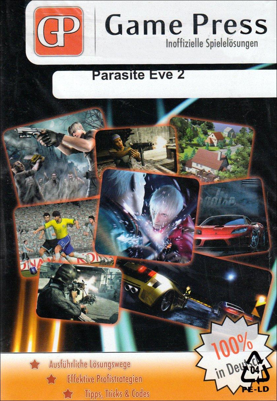 parasite-eve-2-lsungsbuch