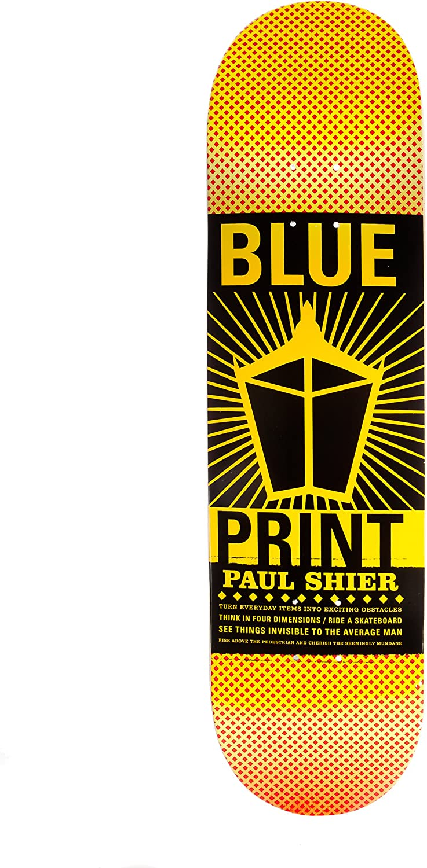 Blueprint Pachinko Skateboard