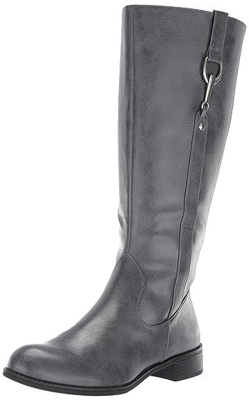 hot-seeling original on wholesale strong packing LifeStride Women's Sikora Wide Calf Tall Shaft Boot Knee High