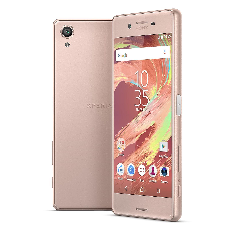 new arrival dbd18 6670b Sony Xperia X F5121 32GB GSM 23MP Camera Phone - Rose Gold