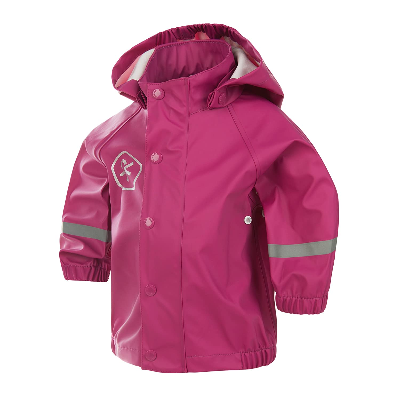 pink Regenlatzhose Gr 80