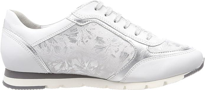 Semler Rosa, Baskets Femme: Semler: : Chaussures et