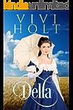 Della (Cowboys and Debutantes Book 1)
