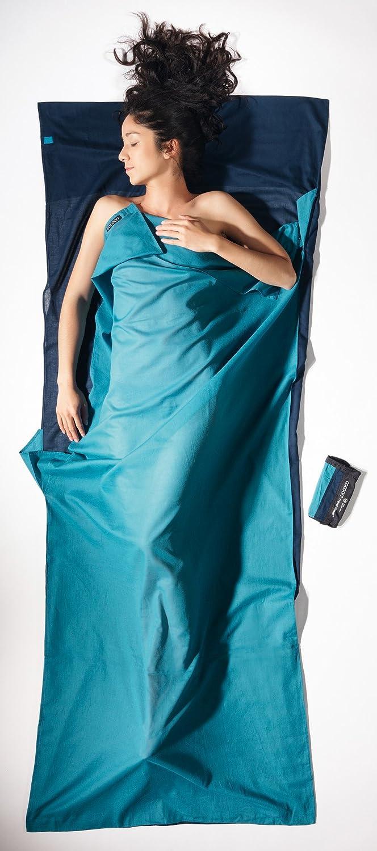 Cocoon - Saco de Egipcio/Laguna Dormir de algodón travelsheet - Tuareg de algodón Egipcio/Laguna de 4f5015