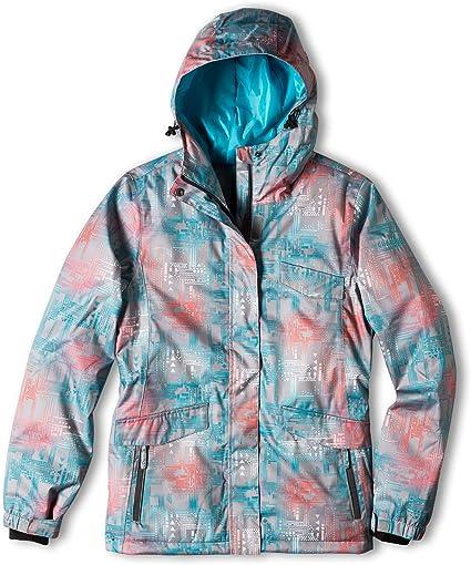 Details about  /Chamonix Marlow Snowboard Jacket Womens