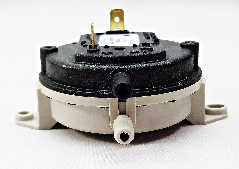 St Croix Pressure/Vacuum Switch