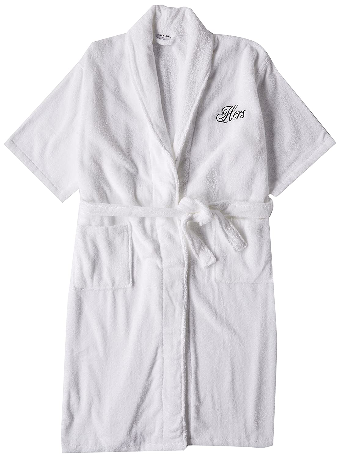 bccf596831 Luxor linens terry cloth bathrobes egyptian cotton jpg 1113x1500 His and  her robes
