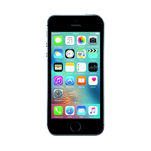 Apple iPhone SE: Amazon.fr