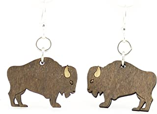 product image for Goat Earrings