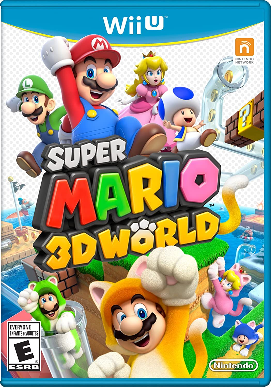 Nintendo Furniture Foter - Amazon com super mario 3d world nintendo wii u nintendo of america video games