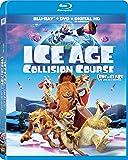 Ice Age 5: Collision Course ICON (Bilingual) [Blu-ray + DVD + Digital Copy]
