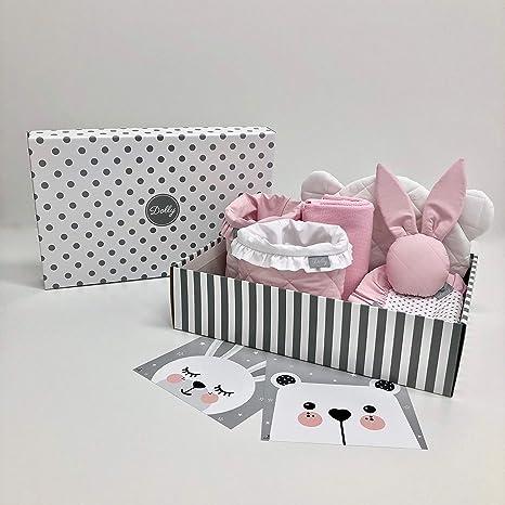Hermoso juego de caja de regalo para bebé/guardería/cesta/caja de ...