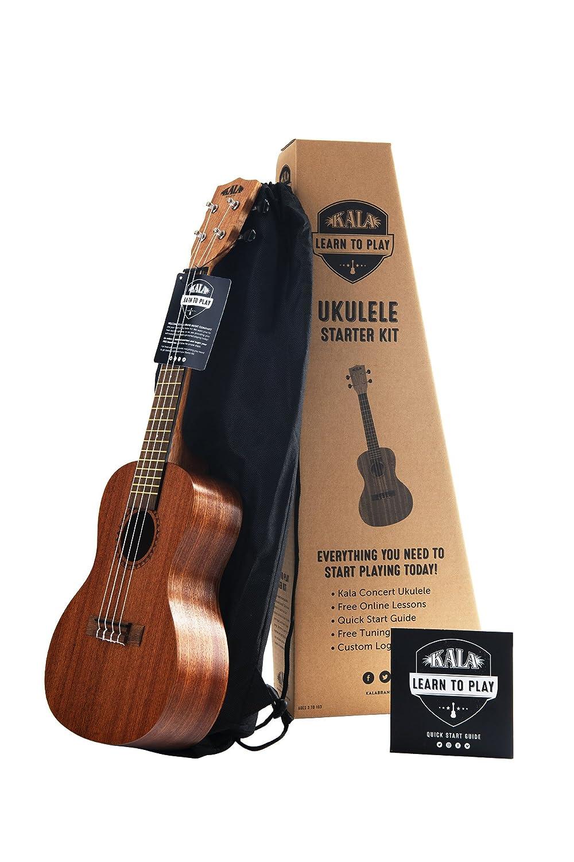 Instrumentos de Cuerdas > Ukeleles