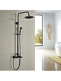 Rozin Bathroom Shower Faucet Set ...