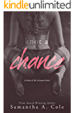 Knot a Chance: Doms of The Covenant Book 3