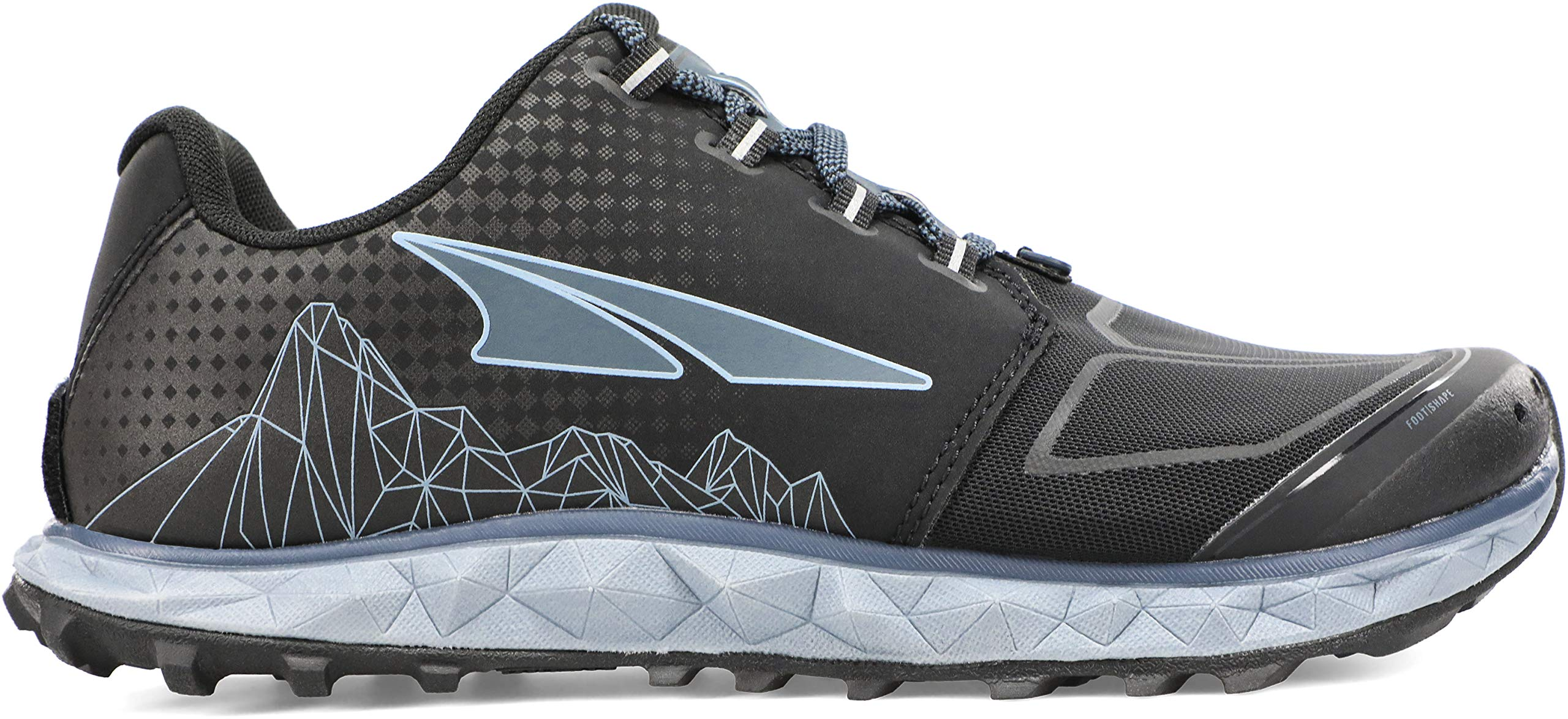 ALTRA Women's AL0A4VR4 Superior 4.5 Trail Running Shoe