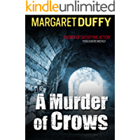 A Murder of Crows (Ingrid Langley and Patrick Gillard Mystery Book 1)