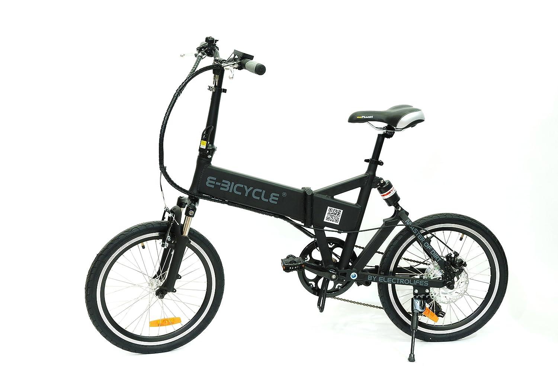 vélo à l'assistance électrique pliable B00NWR529W