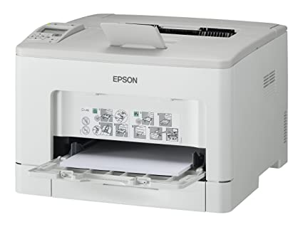 Epson Workforce AL-M300DN 1200 x 1200DPI A4 - Impresora láser ...