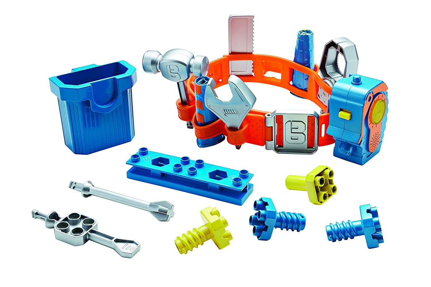 Fisher-Price Bob the Builder Talking Tool Belt by Fisher ...