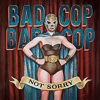NOT SORRY (LP)