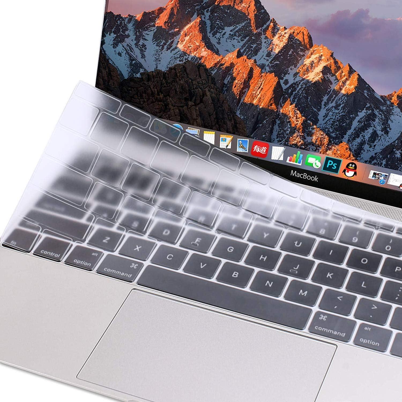 Funda protectora MOSISO para MacBook Pro 13 2016/2017