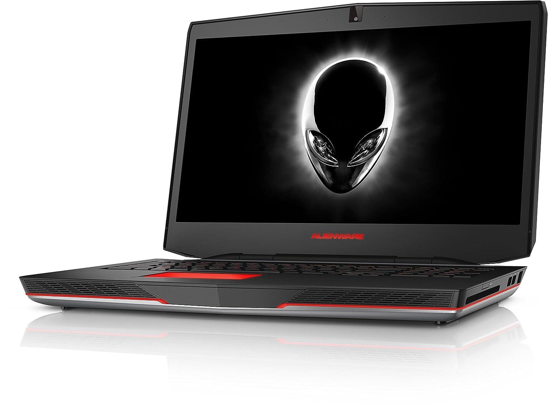 Alienware 17 - Ordenador portátil (i7-4800MQ, 0 - 35 °C, -40 - 65 °C, 10 - 90%, 10 - 95%, -15,2 - 3048 m): Amazon.es: Informática