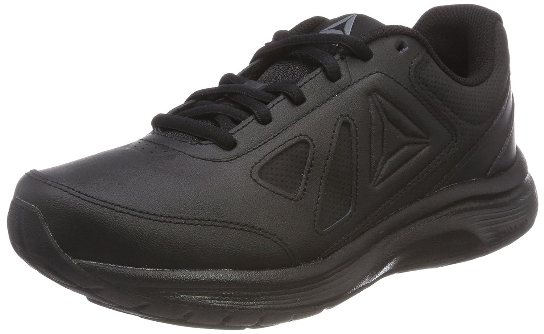 MultiCouleure (noir Alloy 000) 42 EU Reebok Walk Ultra 6 DMX Max, Chaussures de Fitness Femme